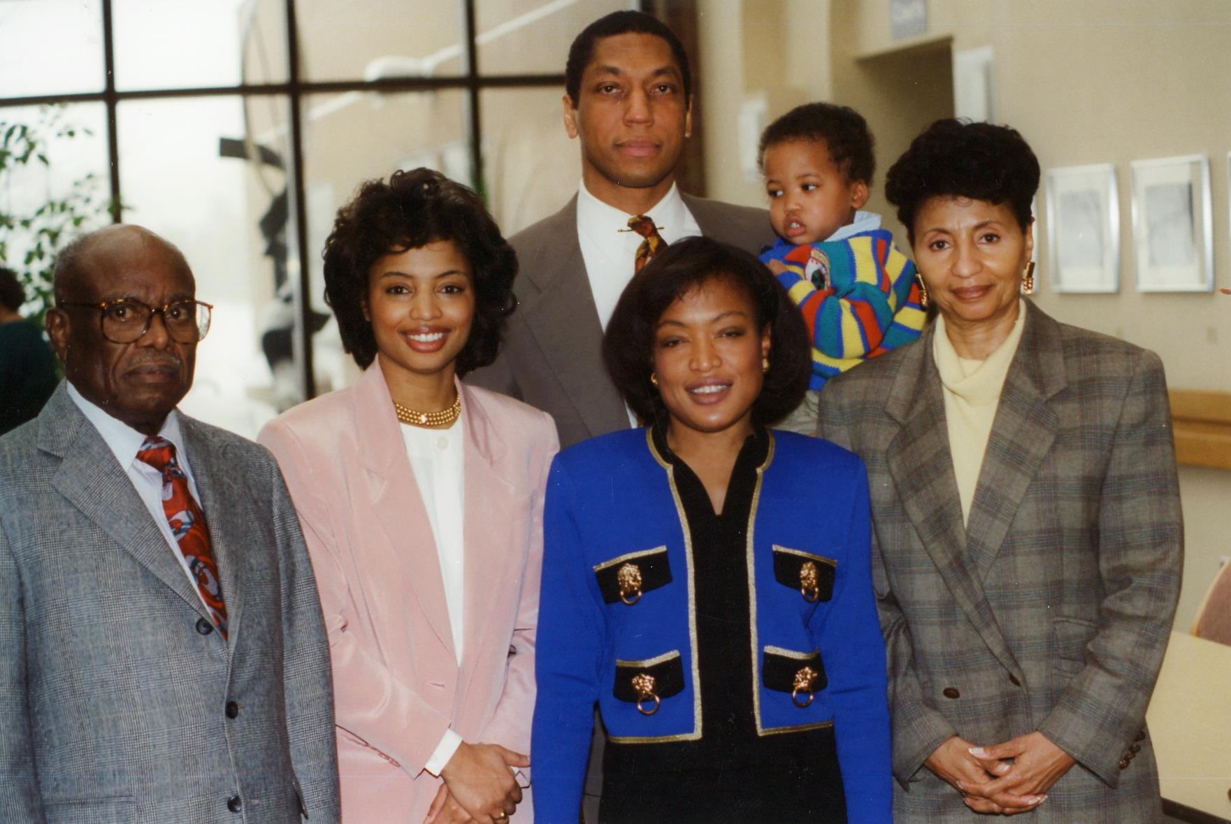 Divorce Court Judge Lynn Toler Husband