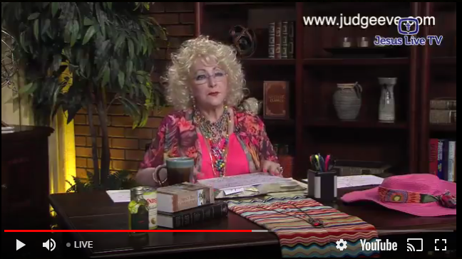 Judge eve TV